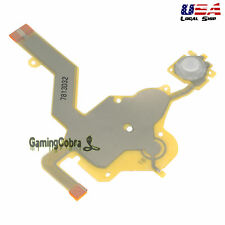 Repair Kit Right/Direction Key Button Conductive Film Cable For PSP 2000 Console