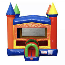 New ListingCommercial Inflatable Bouncy House Package