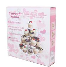 New 23-Slot Cupcake Stand Party Decoration
