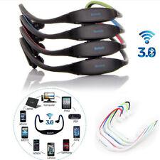 New listing Wireless Bluetooth Headset Sport Stereo Headphone Earphone for iPhone Samsung Lg