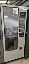 More details for westomatic solo encore instant hot drinks coffee vending machine + coin mech