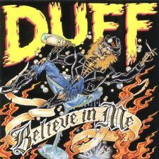 Duff McKagan - Believe in Me - CD