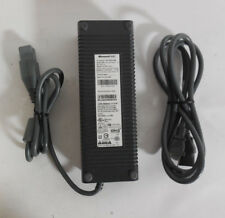 OEM Genuine Microsoft Xbox 360 Power Cord  AC Adapter 12V Original