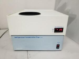 Savant RT-490 Refrigerated Condensation Trap