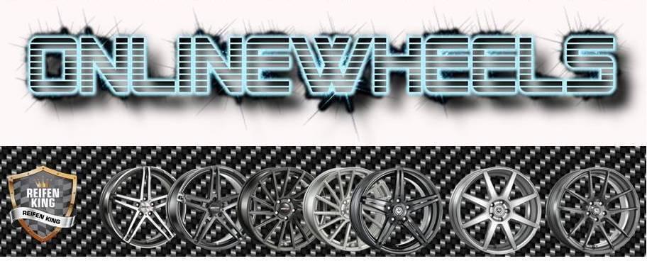 onlinewheels-Reifen-King