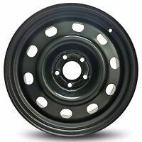 17x7.5 (06-11) Ford Crown Vic (08) Mercury Grand Marquis New Steel Wheel 5 Lug