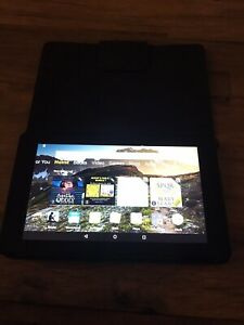 Amazon Fire Tablet 7 (2017) 7th Generation - Excellent Condition!