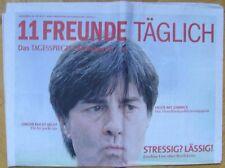 11 Freunde täglich - Das Tagesspiegel Europameisterschafts 2012-Magazin Nr. 9