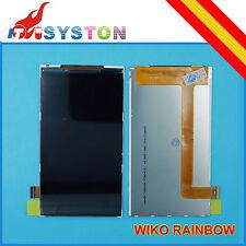 Pantalla LCD Display para Wiko Rainbow