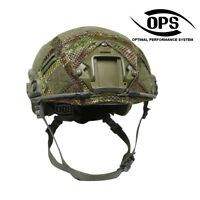 OPS/UR-TACTICAL COMBAT COVER FOR OPSCORE FAST HELMET IN PENCOTT GREENZONE-L/XL