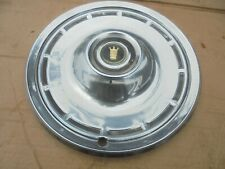 "76 77 78 79 80 PLYMOUTH VOLARE 14"" WHEEL COVER HUB CAP"