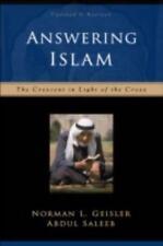ANSWERING ISLAM - GEISLER, NORMAN L./ SALEEB, ABDUL - NEW PAPERBACK BOOK
