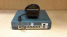 CISCO ASA5505-K8 Firewall ASA 5505 Security Appliance WITH POWER CUBE