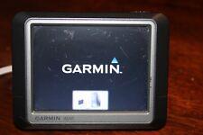 Garmin Nuvi 250 Portable GPS Unit