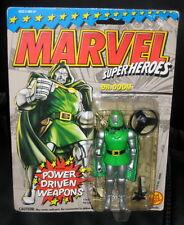 Marvel Entertainment Super Heroes Dr. Doom 1993 Action Figure