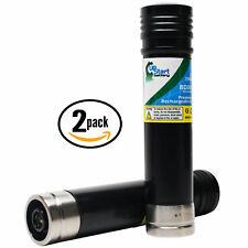4x 3.6V NICD Battery for Black & Decker VP142, KC360H, 387854-00 VP215 (1300mAh)