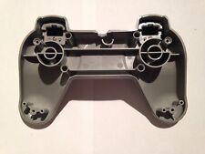 coque dessous avec L2 R2 manette grise Playstation sony sans joystick SCPH-1080