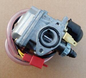APRILIA PART AP2ADA000080 carburettor with heater SR50 (00-04) CARB & DITECH