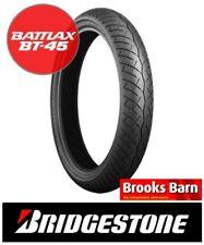 Husqvarna WR 300 Enduro 2009-2013 Battlax BT45 Front Tyre (90/90 -21) 54H