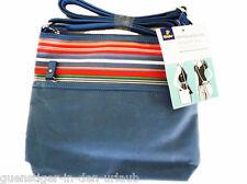 TCM Tchibo Damen Umhängetasche Schultertasche / Crossbag Handtasche Tasche