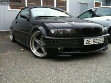 For BMW E46 3 Series Coupe Cabrio 1998-2005 M Bumper Sport Performance part