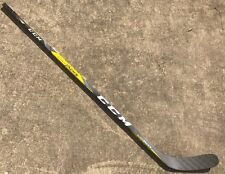 CCM Super Tacks Pro Stock Hockey Stick Grip 85 Flex Left P90 13484