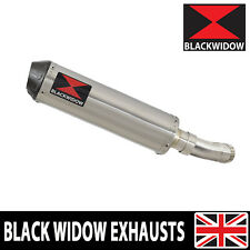 KAWASAKI Z900RS & Cafe 4-1 Exhaust Muffler Round Stainless + Carbon Tip SC37R