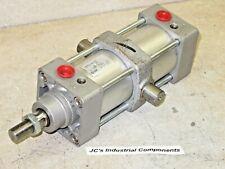 SMC   63 MM  bore  X  80  MM stroke   pneumatic cylinder   C95ST63-80