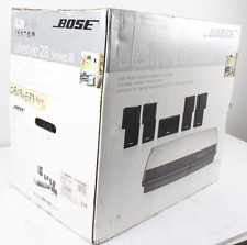 Bose Lifestyle 28 Series III 5.1 Channel Home Theater System DVD/CD/HD1080P NEW
