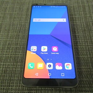 LG G6, 32GB - (T-MOBILE) CLEAN ESN, WORKS, PLEASE READ!! 41370
