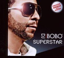 DJ Bobo Superstar (2010; 2 tracks, incl. poster) [Maxi-CD]