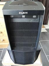 Pc Zalman Z11P Gaming Rig Intel i7 4770K, 16Go,128Go SSD+2To 2Go Geforce 760GTX
