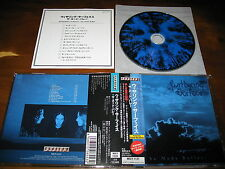 Withering Surface / The Nude Ballet JAPAN+1 Invocator In Flames B