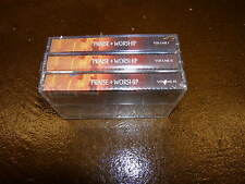 Prasie to Worship 50 Songs of Inspriration Vol. 1, 2, & 3 New