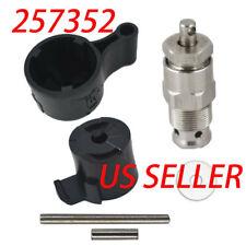 New Prime Spray Valve 257352 For Sprayer 695 795 1095 5900 7900