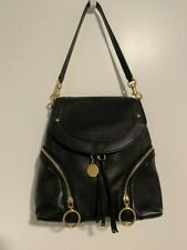 See by Chloe Olga Leather Handbag
