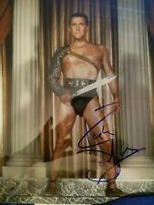 Kirk Douglas SIGNED 8x10 Photo Autographed Picture Spartacus Autograph COA