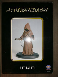 Star Wars New Hope Attakus Jawa 1053/1500