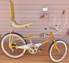 "Vintage Rare Murray Eliminator F5 Mark I Muscle Road Bike Bicycle 20"" X 24"" -TLC"