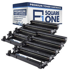 eSquareOne Compatible Drum Unit Replacement for Brother DR420 (Black, 8-Pack)