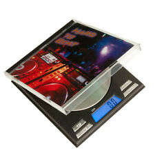 DIGITAL POCKET CD SCALES 500G X 0.1G ON BALANCE CDS-500 SCALES JEWELLERY WEIGH