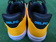Juan Ma 00006000 rtín del Potro , Promo Custom Sample Match Shoes 2016