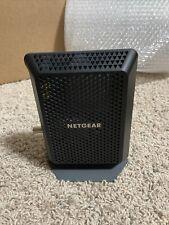 NETGEAR CM700 Cable Modem - DOCSIS 3.0