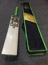 CA PLUS 15000 ORIGINAL DOUBLE BAR CODED ENGLISH WILLOW BAT