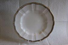 Royal Crown Derby 1st Quality 27cm Dinner Plate - A1302 Carlton Green