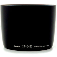 NEW Genuine Canon ET-64 II (ET-64II) Lens Hood 2649A002 for EF 75-300 f4-5.6 IS
