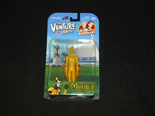 "* SUPER RARE* The Venture Bros The Monarch 3.75"" Action Figure (Unpainted)"