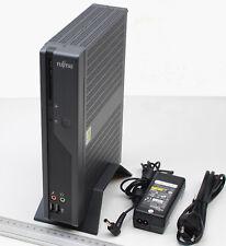 KLEIN & LEISE FUJISTU FUTRO S550 MINIPC AMD 2100&512MB CF 512MBRAM RS232 TC22 MM