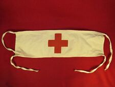 Red Army pre-war or war time issue medical personel sleeve armband.