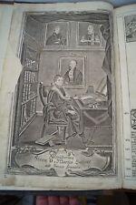 Endter Bibel Folioformat 1710 Nürnberg Biblia Germanica!
